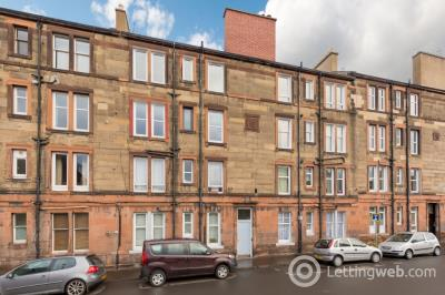 Property to rent in Rossie Place, Easter Road, Edinburgh, EH7 5SE