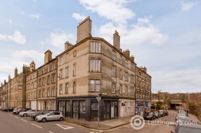 Property to rent in Spring Gardens, Meadowbank, Edinburgh, EH8 8EY