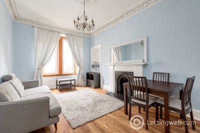 Property to rent in Bryson Road, Polwarth, Edinburgh, EH11 1ED