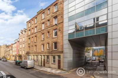 Property to rent in Grove Street, West End, Edinburgh, EH3 8AA