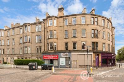 Property to rent in Polwarth Crescent, Polwarth, Edinburgh, EH11 1HW