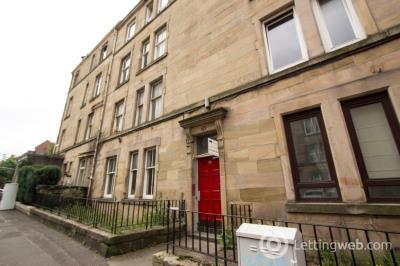 Property to rent in Wardlaw Street, Gorgie, Edinburgh, EH11 1TP