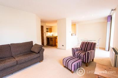 Property to rent in Tower Street, Leith, Edinburgh, EH6 7BY