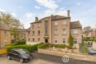 Property to rent in Whitson Road, Balgreen, Edinburgh, EH11 3BS