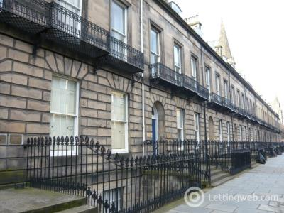 Property to rent in Manor Place, West End, Edinburgh, EH3 7DD