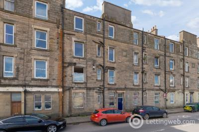Property to rent in Salamander Street, Leith, Edinburgh, EH6 7HR