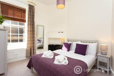 Property to rent in Broughton Street, Broughton, Edinburgh, EH1 3RH