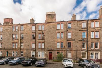 Property to rent in Smithfield Street, Gorgie, Edinburgh, EH11 2PG