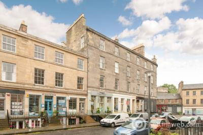 Property to rent in St Stephen Street, Stockbridge, Edinburgh, EH3 5AL