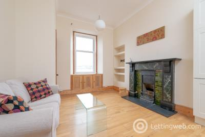 Property to rent in Bellevue Road, Bellevue, Edinburgh, EH7 4DJ