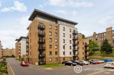 Property to rent in Slateford Gait, Slateford, Edinburgh, EH11 1GX