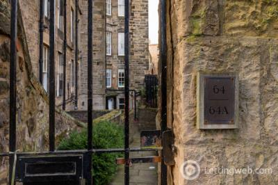 Property to rent in Cumberland Street, North West Lane, New Town, Edinburgh, EH3 6RF