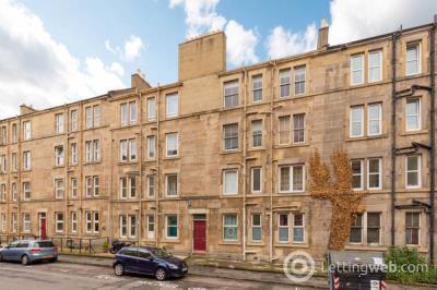 Property to rent in Watson Crescent, Polwarth, Edinburgh, EH11 1HA