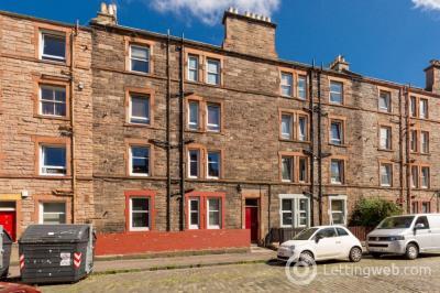 Property to rent in Smithfield Street, Gorgie, Edinburgh, EH11 2PQ