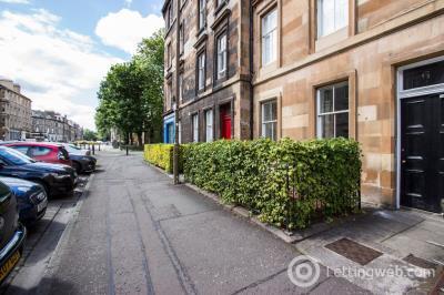 Property to rent in East London Street, Broughton, Edinburgh, EH7 4BH
