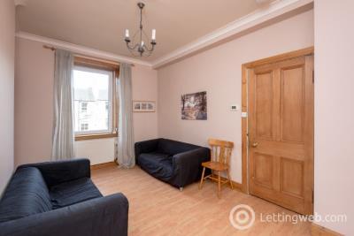 Property to rent in Watson Crescent, Polwarth, Edinburgh, EH11 1HF
