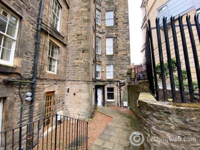 Property to rent in Cumberland Street, North West Lane, New Town, Edinburgh, EH3 6RF