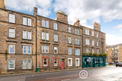 Property to rent in Broughton Road, Canonmills, Edinburgh, EH7 4EB
