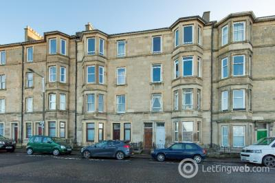 Property to rent in Dundee Terrace, Polwarth, Edinburgh, EH11 1DN