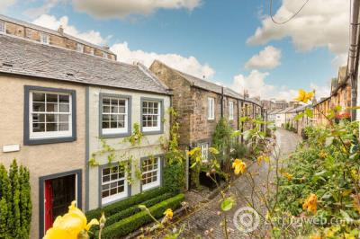 Property to rent in Circus Lane, Stockbridge, Edinburgh, EH3 6SU