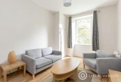 Property to rent in Elgin Terrace, Hillside, Edinburgh, EH7 5NW