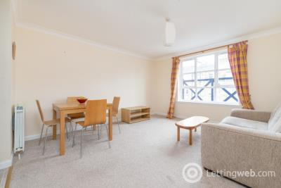 Property to rent in Russell Gardens, Roseburn, Edinburgh, EH12 5PP