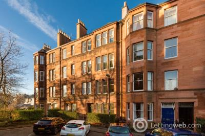 Property to rent in Montpelier Terrace, Bruntsfield, Edinburgh, EH10 4NF