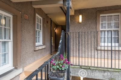 Property to rent in Websters Land, Grassmarket, Edinburgh, EH1 2RU