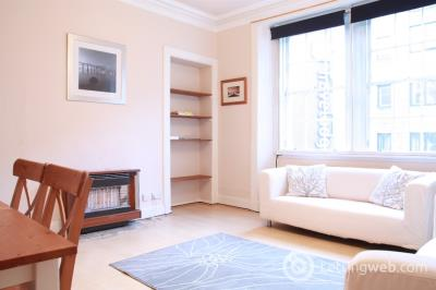 Property to rent in St Marys Street, Old Town, Edinburgh, EH1 1SU