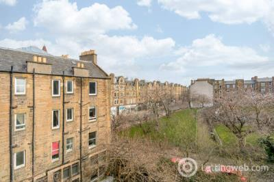 Property to rent in Wardlaw Street, Gorgie, Edinburgh, EH11 1TL