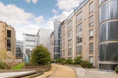 Property to rent in Gardners Crescent, Fountainbridge, Edinburgh, EH3 8DG