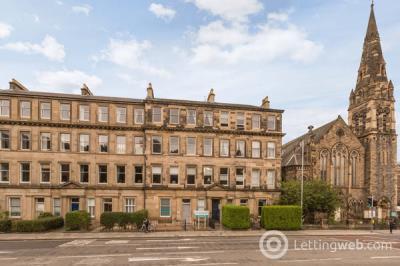 Property to rent in Brunton Place, Hillside, Edinburgh, EH7 5EJ