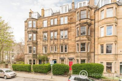 Property to rent in East Claremont Street, Canonmills, Edinburgh, EH7 4JA
