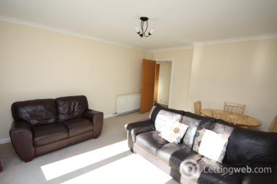 Property to rent in Lord Hays Grove, Aberdeen