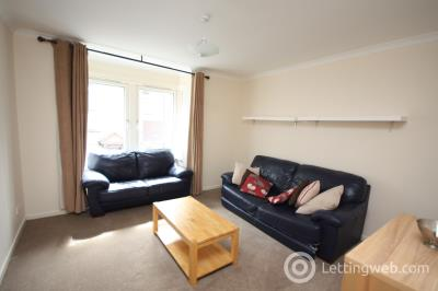 Property to rent in St Clair Street, Aberdeen