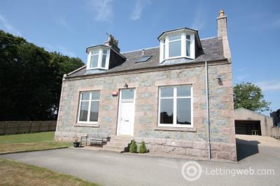 Property to rent in Oldfold Farmhouse, Milltimber, Aberdeen, AB13 0HQ