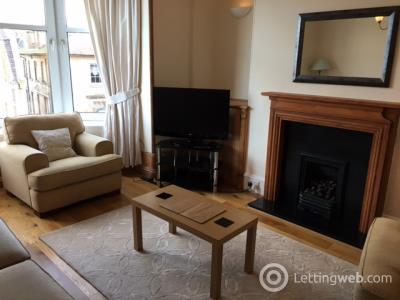 Property to rent in Great Western Place, Aberdeen, AB10 6QN