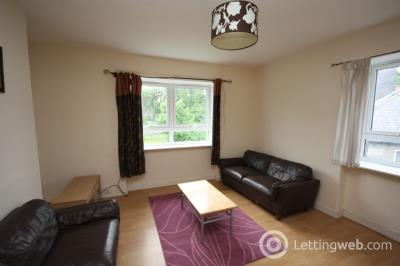 Property to rent in Powis Crescent, Aberdeen, AB24 3YS