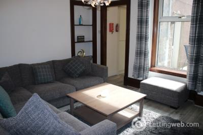 Property to rent in Albury Road, Ferryhill, Aberdeen, AB11 6TP