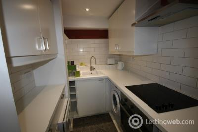Property to rent in Hill Street , Aberdeen, AB25 2XY