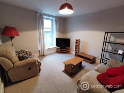 Property to rent in Saint Peter Street, City Centre, Aberdeen, AB24 3HU