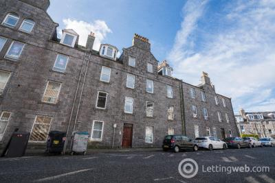 Property to rent in Portland Street, City Centre, Aberdeen, AB116LL