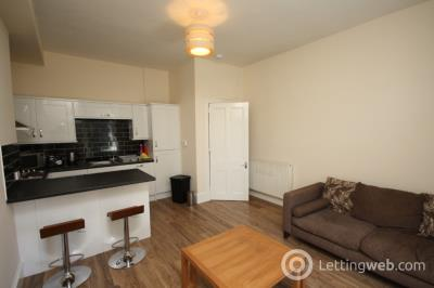 Property to rent in King Street, Aberdeen, AB24 3BY