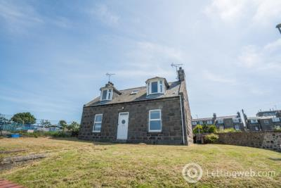 Property to rent in St Fitticks Road, Aberdeenshire, AB11 9QY
