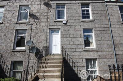 Property to rent in Erskine Street, Aberdeen, AB24 3NR