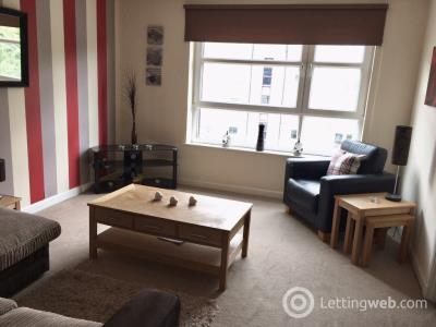 Property to rent in Virginia Street, Aberdeen, AB11 5AU