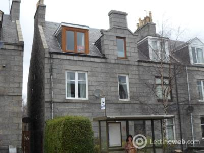Property to rent in Broomhill Road, Aberdeen, AB10 6HT