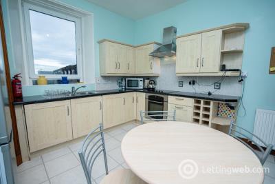 Property to rent in Richmond Terrace, Rosemount, Aberdeen, AB25 2RN