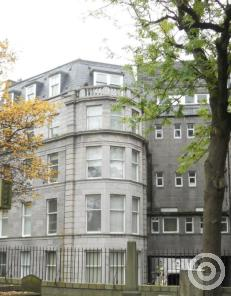 Property to rent in St Nicholas Lane, Aberdeen, AB10 1HF