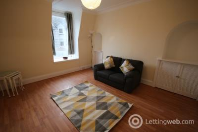 Property to rent in Whitehall Place, Aberdeen, AB25 2PB